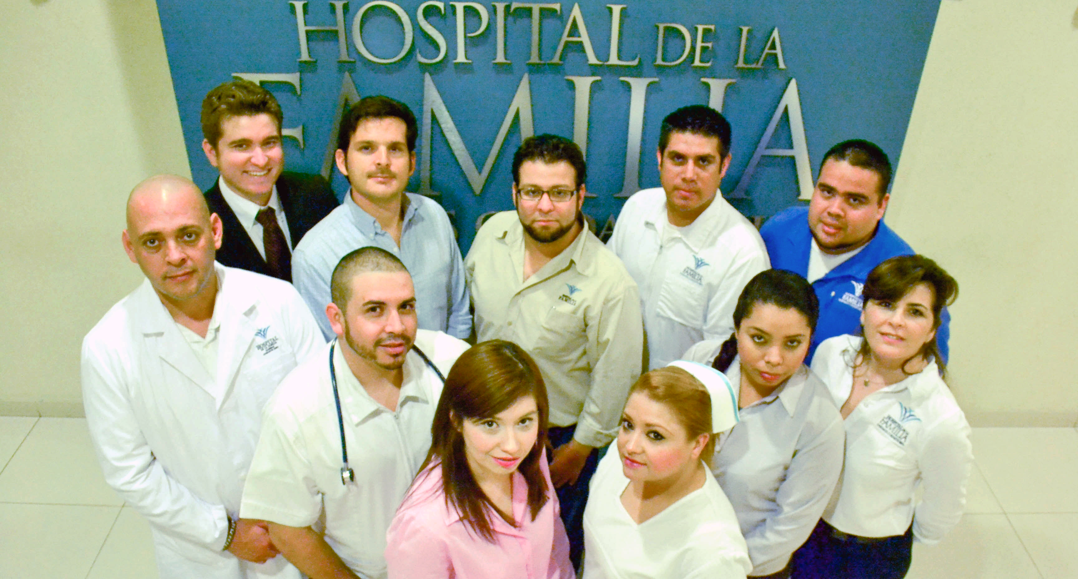 Our Medical Tourism Department